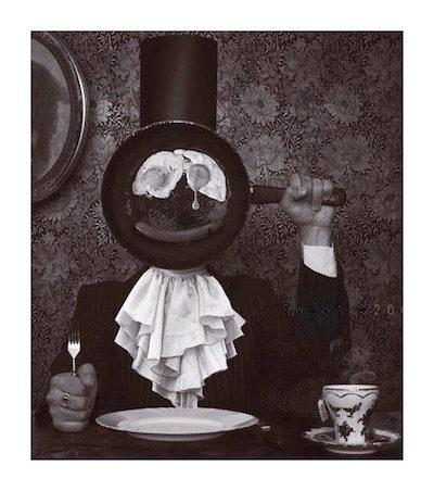 sopa de barret