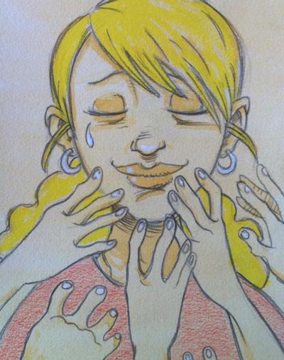 Il·lustració de Guillem Escriche