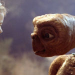 E.T., l'extraterrestre, la força de la tendresa