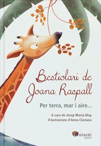 portada-Bestiolari-Joana-Raspall-Pages