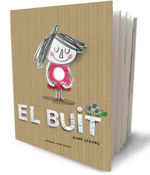 portada-El-buit-Barbara-Fiore-Anna-Llenas