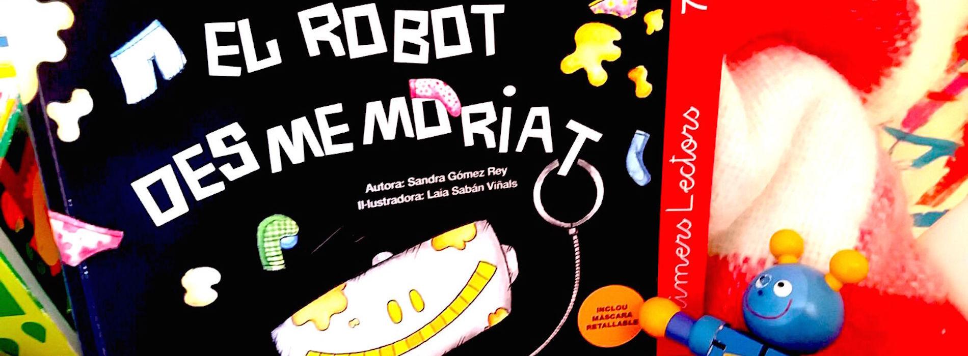 conte-sandra-gomez-robot-creativitat-memoria