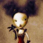 La filla del criador de corbs (I)