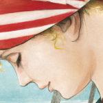 La capitana Dofí i l'aventura de créixer i fer-se gran