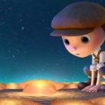 La lluna, de Pixar, encoratja els infants a viure des de la passió